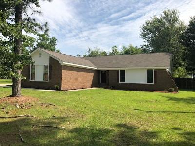 Petal Single Family Home For Sale: 49 Panther