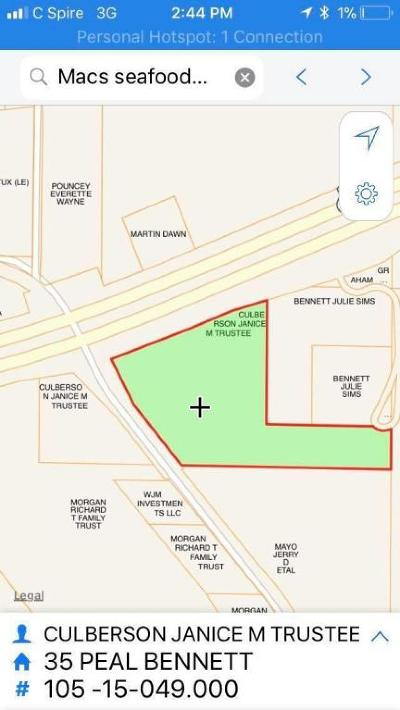 Residential Lots & Land For Sale: W Us Highway 98