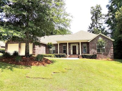 Dandridge Single Family Home For Sale: 19 Pine Meadow Loop