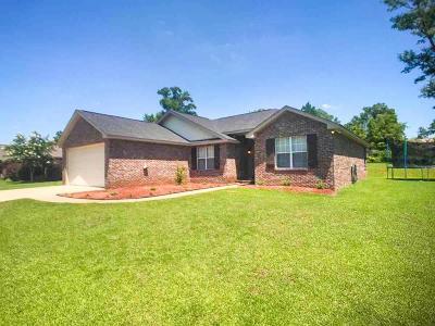 Petal Single Family Home For Sale: 21 Chandler Ln.