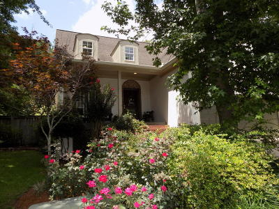 Purvis Single Family Home For Sale: 18 Knollwood Ln.