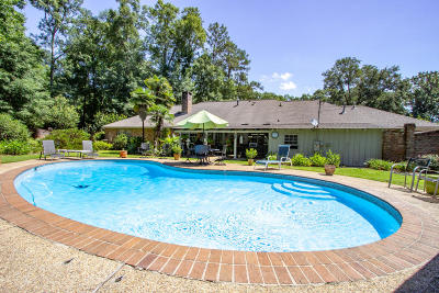 Hattiesburg Single Family Home For Sale: 3304 Brookwood Dr.