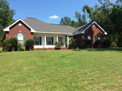 Purvis Single Family Home For Sale: 28 Katie St.