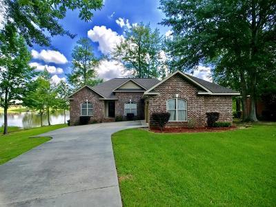 Petal Single Family Home For Sale: 145 Archel St.
