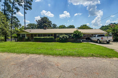 Covington County Single Family Home For Sale: 102 Parks St.