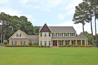 Seminary, Sumrall Single Family Home For Sale: 828 Union Church Rd.
