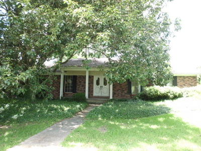 Hattiesburg Single Family Home For Sale: 101 West Hills Dr.