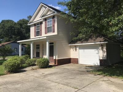 Hattiesburg Single Family Home For Sale: 202 S 23rd Ave.