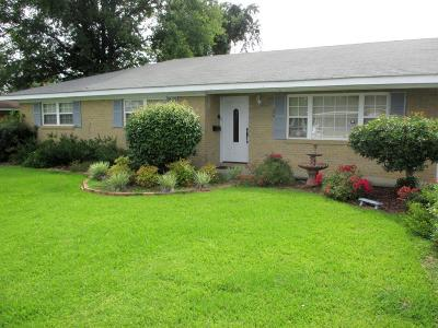 Petal Single Family Home For Sale: 104 Meadowbrook Dr.