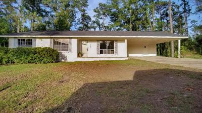 Petal Single Family Home For Sale: 113 Sun