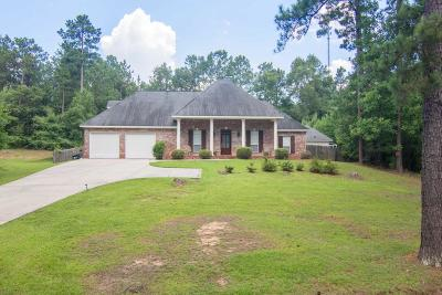 The Trace, The Trace 1st Add, The Trace 4th Add, The Trace 6th Addition Single Family Home For Sale: 151 Courtland Dr.