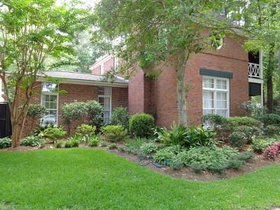 Hattiesburg MS Single Family Home For Sale: $350,000