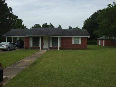 Petal MS Single Family Home For Sale: $123,900