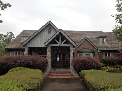 Petal MS Single Family Home For Sale: $999,000