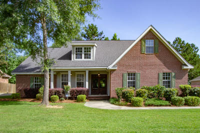 Chapel Hill Single Family Home For Sale: 33 Chapel Hill Blvd.