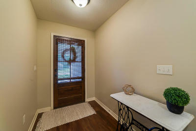 Petal, Purvis Single Family Home For Sale: 157 Lost Orchard Dr.