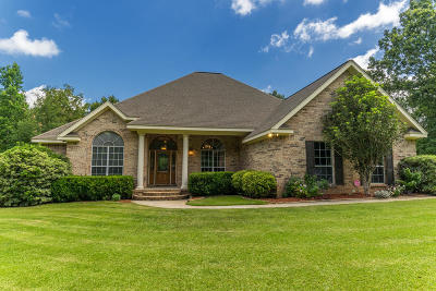 Covington County Single Family Home For Sale: 58 Pinedale Dr.