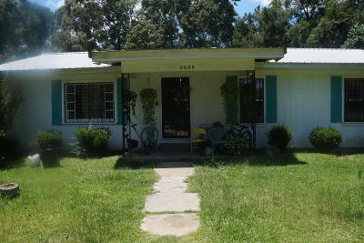 Jefferson Davis County Single Family Home For Sale: 5703 Us-84