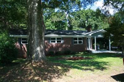Covington County Single Family Home For Sale: 202 Thompson Blvd