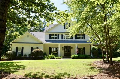 Petal MS Single Family Home For Sale: $359,900