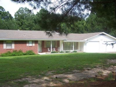 Petal MS Single Family Home For Sale: $219,900