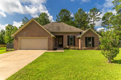 Dandridge Single Family Home For Sale: 22 Ranger