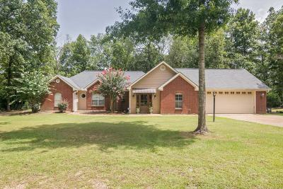 Covington County Single Family Home For Sale: 50 Pinedale Dr.