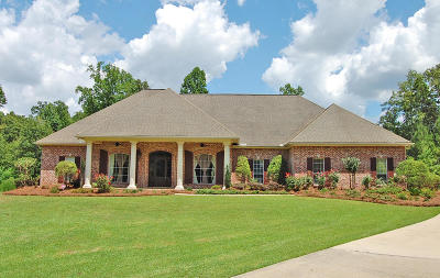 Single Family Home For Sale: 276 Morrell Cir.