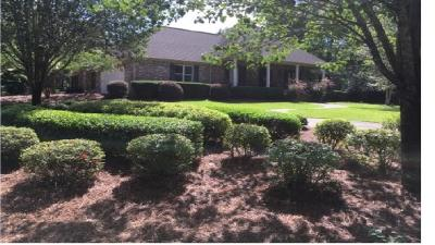Sumrall Single Family Home For Sale: 901 Oloh Rd.