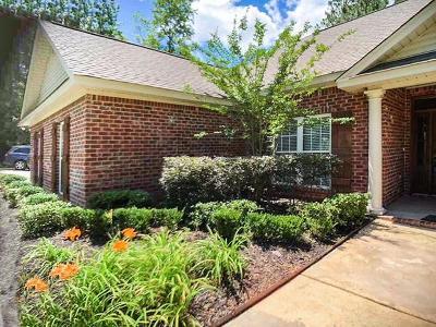 Petal, Purvis Single Family Home For Sale: 111 Windridge Ln.
