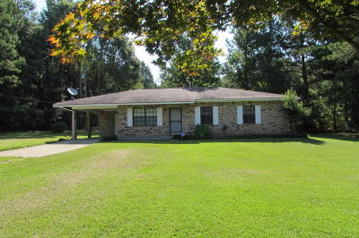 Seminary, Sumrall Single Family Home For Sale: 862 Improve Rd.