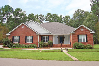 Shadow Ridge Single Family Home For Sale: 139 Wedgewood Trace