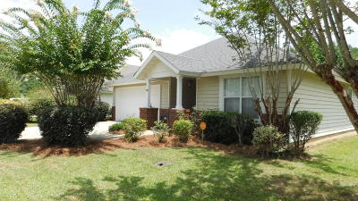 Hattiesburg Single Family Home For Sale: 14 Carrington Ct.