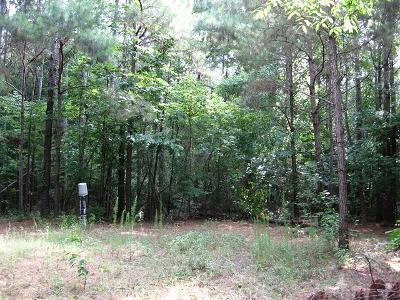 Mendenhall Residential Lots & Land For Sale: Railroad