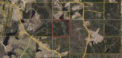 Petal Residential Lots & Land For Sale: Indian Springs Rd.