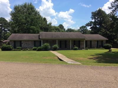 Jefferson Davis County Single Family Home For Sale: 1404 Sebron St.