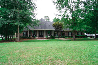 Single Family Home For Sale: 234 Morrell Cir.