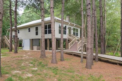 Seminary, Sumrall Single Family Home For Sale: 39 Old Hwy 49