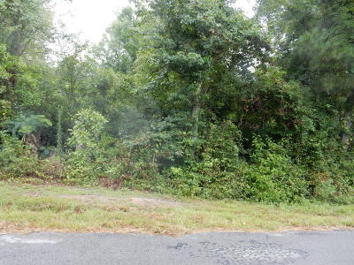 Covington County Residential Lots & Land For Sale: Charlie Sanford Rd.