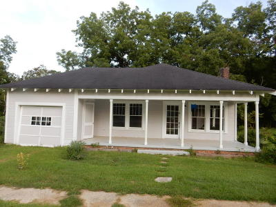 Covington County Single Family Home For Sale: 300 S 2nd St.