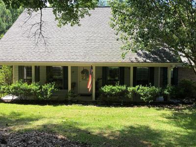 Lake Serene Single Family Home For Sale: 13 Columbus Rd.