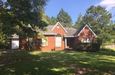 Petal Single Family Home For Sale: 164 Cherry Oak Trail