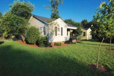 Hattiesburg Single Family Home For Sale: 221 N 20th