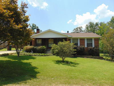 Petal Single Family Home For Sale: 101 Russum Cir.