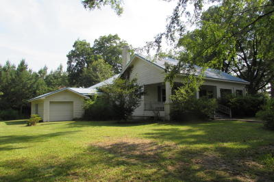 Jefferson Davis County Single Family Home For Sale: 703 Oak Grove Rd.