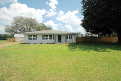 Petal MS Single Family Home For Sale: $184,900