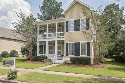 Bellegrass Single Family Home For Sale: 11 Belletower Turn