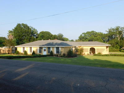 Single Family Home For Sale: 304 Weathersby Rd.