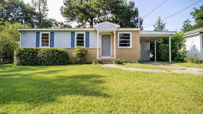 Petal MS Single Family Home For Sale: $86,000