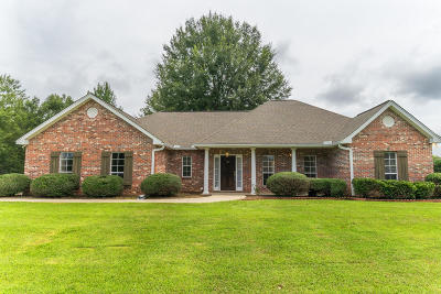 Petal MS Single Family Home For Sale: $188,900